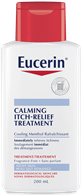 Calming Itch-Relief Lotion