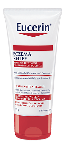 . Eczema Relief Flare Up Treatment