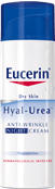 Eucerin Hyal-Urea Anti-Wrinkle Night Creme