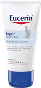 Eucerin Repair Hand Creme 5% Urea for dry to extremely dry hands