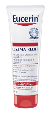 eczema relief body cream
